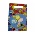 Mr Men and Little Miss Party / Loot Bags